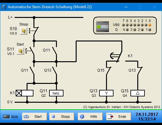 Virtuelle Anlagenmodelle – Modellpakete – Ingenieurbüro Dr. Kahlert